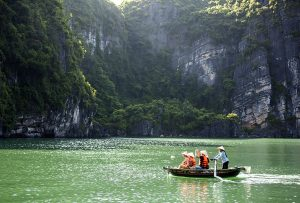 Halong Peony Cruises 3 Days 2 Nights