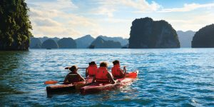 Halong Peony Cruises 2 Days 1 Night